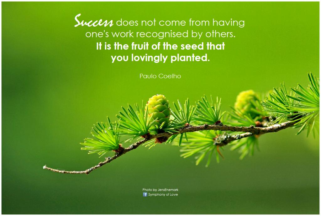 Success result work