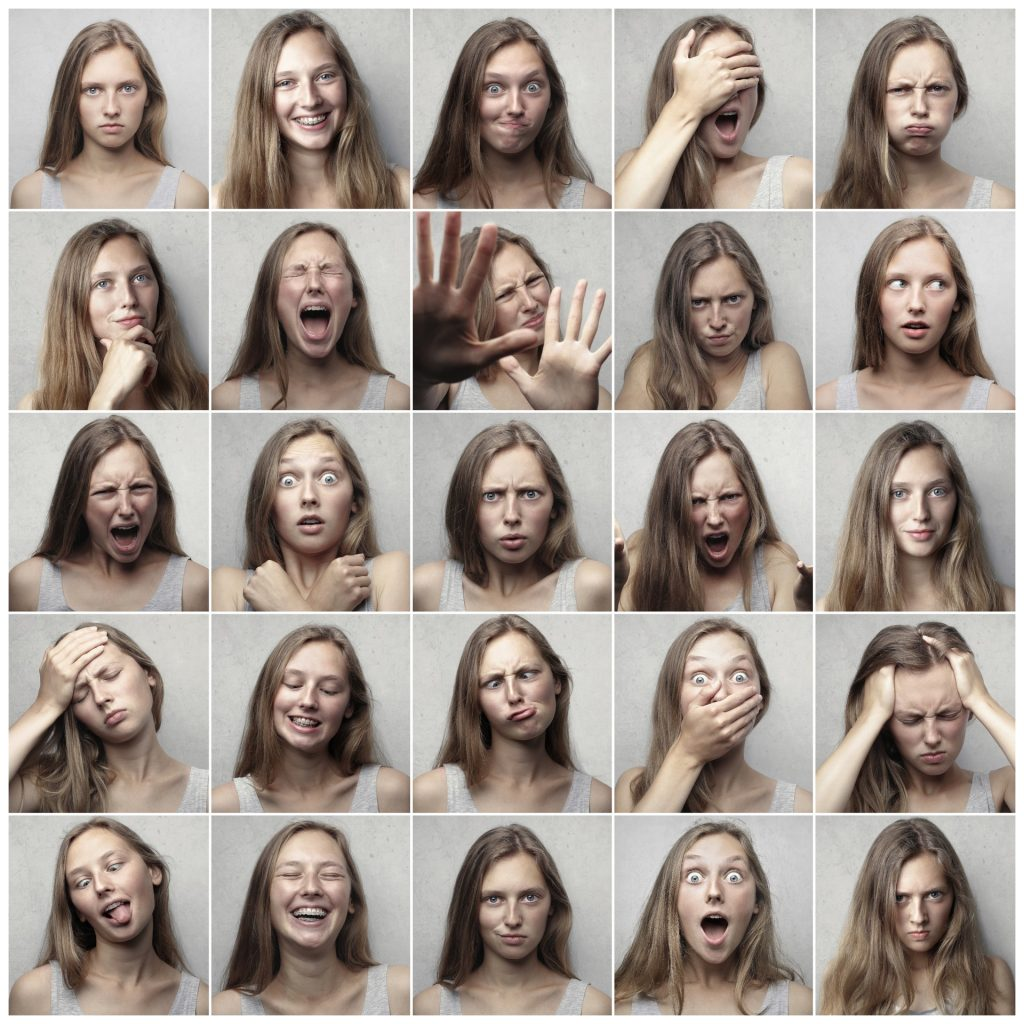 What is your emotional profile? – Test
