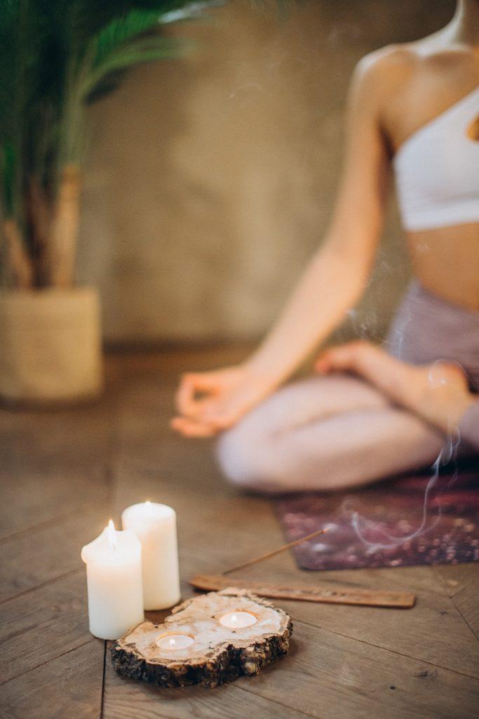 Yoga, a holistic approach