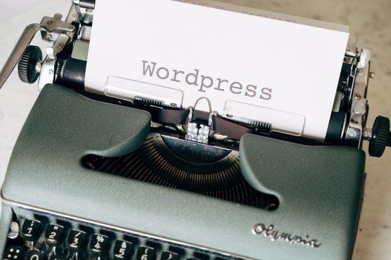 WordPress Dashboard Walkthrough