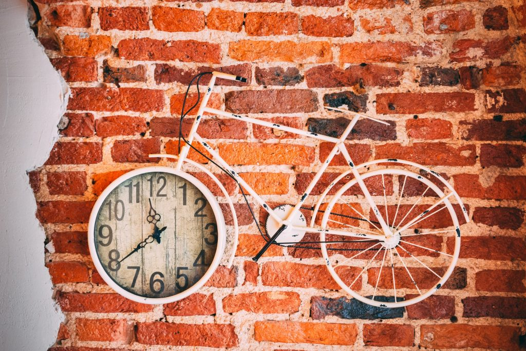 Discover 51 time-management ideas
