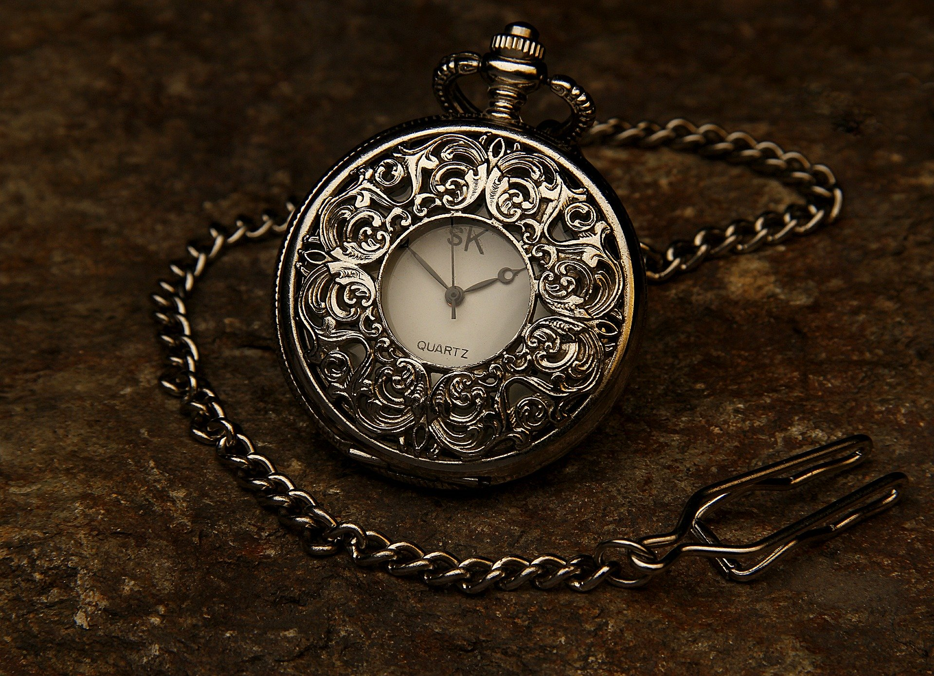 stop losing time